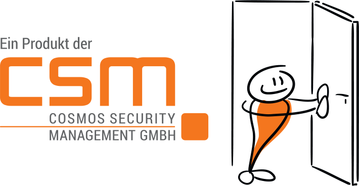 Ein Produkt der Cosmos Security Management GmbH